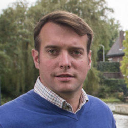 Consulent van Zoontjes Boomprojecten Arjan Zoontjes