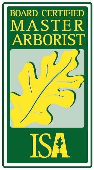 Board Certified Master Arborist