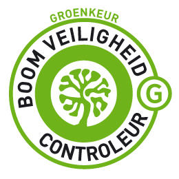 Gecertificeerd Boomveiligheidscontroleur